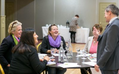 Why Face to Face Networking is Important